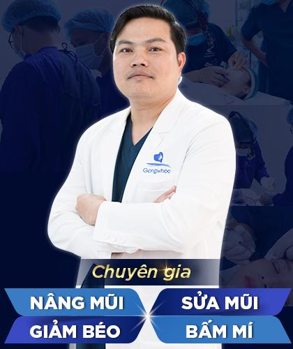 Bác sĩ Phùng Mạnh Cường tư vấn miễn phí