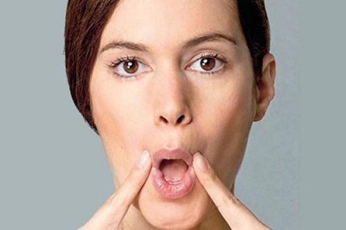 bài tập định hình dáng mũi là một cách làm mũi cao