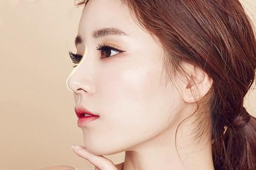 Nâng mũi s-line cho dáng mũi đẹp và độ an toàn cao