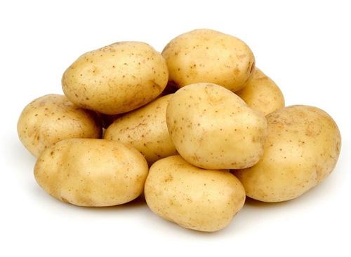 ăn khoai tây sau nâng mũi không gây ra bất kì ảnh hưởng nào