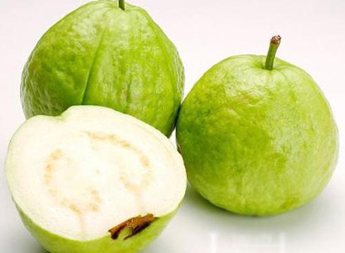 Nâng mũi nên ăn trái cây gì? - Ổi